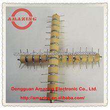 de alto voltaje condensador de cerámica apilados 10KV 250PF