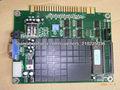 39 en 1 CGA / VGA juego arcade board / PCB
