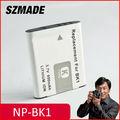 Batería compatible Sony NP-BK1