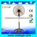 CE ROHS casa applicaces soporte eléctrico precio fan