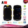 2013 New! IP68 waterproof Android phone Rugged Smart Phone
