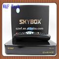 preço de fábrica original f5s skybox receptor de satélite hd wifi usb adaptador caixa de céu f5s hd