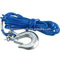 corda sintética para guincho