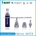 Evod de Mejor marca de cigarrillos electrónicos Sbody
