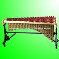 octavas 4 balaphon marimba de percusión