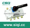 Conmutador interruptor-seccionador GLOG 630A 3P, 4P