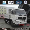 4x2 Dongfeng camión volquete Venta para Calidad