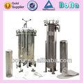 de acero inoxidable de filtro de agua fabricante de la vivienda para filtro de agua del sistema