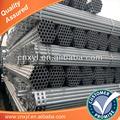 los precios de los tubos galvanizados