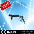 Dj de la pistola de co2 mediante la mano, co2 columna de chorro, ac110/220v, co2 máquina