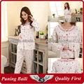 2014 ropa de dormir , ropa de noche,pijama