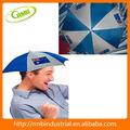Sombrero Paraguas para Golf Pesca Campamento