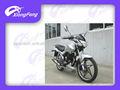 150cc de China motocicleta, Suzuki, Motocicleta 150CC/200CC