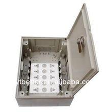 personalizado de metro de precisión de las cajas eléctricas