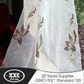 xxc para o médio oriente mais recentes modelos de cortinas