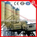 HZS75(75m3/h) de la planta de hormigón