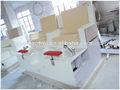professional fábrica de mármore artificial do prego do salão de beleza salão de beleza tabela manicure tabela