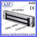 400 prueba de agua libras cerradura electromagnética-AJF-M180H