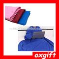 oxgift nuevo diseño de paño grueso y suave manta con mangas t14206