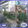 Tipo 2D utilizado en hidrógeno equipo químico de compresión de gas de la planta de fertilizantes