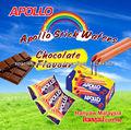 Apollo Stick Wafer Chocolate 1044