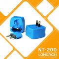 Nuevo 2014 creativa innovadores productos de artículos de regalo electrónico con color deseable nt-200
