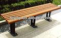 Banco de, outdoor bancada de madeira lt-2120k