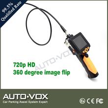 8.2mm bien la limpieza de la cámara de inspección