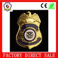 conmemorativa/nosotros personalizado placa de recuerdo para el transporte de la administración de seguridad( hh- badge- 363)