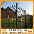 hierro panel de la cerca garded (fábrica, China)