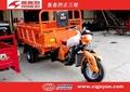 refrigeración del motor de aire motorizado del triciclo/Cargo Triciclo para Farm HL175ZH-A09