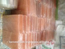 """Himalayan Extra Large Cooking Rock Salt Plates of 16""""x8""""x2"""""""