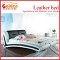 Alibaba 2014 b2900# italiano de madera de lujo real mueblesdeldormitorio