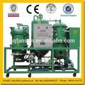 Fason DTS serie de transformador aceite de tratamiento máquinas