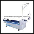 DCA-7 del cuello lumbar tracción cama / de tracción dispositivo / camas de hospital de tracción