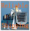 altamente competitivo fletes del transporte marítimo