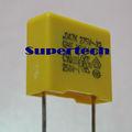 Condensadores de seguridad, de alimentación de ca de filtrado- mex x2 condensador