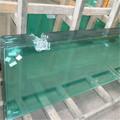 Limpar vidro temperado