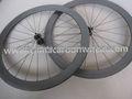 ruedas de carbono para bicicleta de carretera