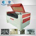 China Keyland máquina láser para cortar plexiglás PMMA