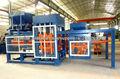 DK6-15B Block Machine