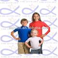 los niños erupción gard camisa camisas de manga