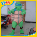 Teenage Mutant Ninja Turtles trajes