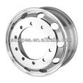 forjado de aleación de aluminio ruedas