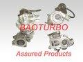 Partes del turbocompresor hyundai tf035hm-12t 49135-04121 28200- 4a201