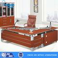 Nuevos escritorio CEO muebles de diseño Peiguo