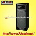 Altavoz estilo Peavey gabinete SP4
