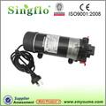 Bomba de agua de alta presión SINGFLO 220V AC para lavado de coches