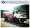 Bei ben 6x4 camiones cisterna 14-16 cbm camión de agua tanke mejor precio