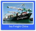 servicio de transporte marítimo de Colombia